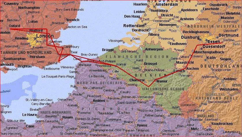 Briefporto Von Belgien Nach Deutschland Briefporto Postgebühren